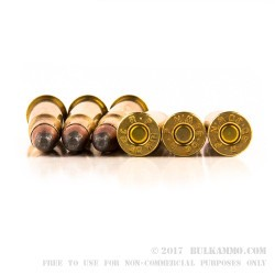 20 Rounds of 30-30 Win Ammo by Remington - 150gr SP