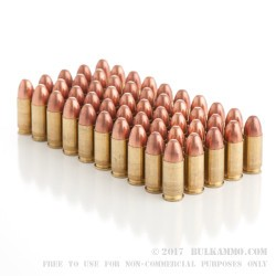 500  Rounds of 9mm Ammo by Remington - 124gr MC