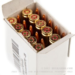 1000 Rounds of .308 Win Ammo by Prvi Partizan - 145gr FMJBT