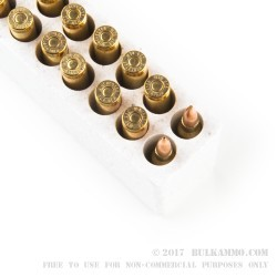 20 Rounds of .223 Ammo by Winchester Ranger Match - 69gr HPBT