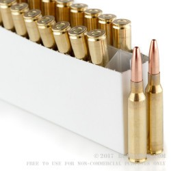 500  Rounds of 6.5x52mm Carcano Ammo by Prvi Partizan - 139gr FMJBT