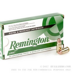 357 SIG 125gr MC Remington Ammo