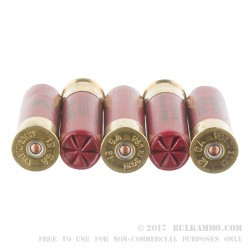 "250 Rounds of 12ga Ammo by Federal Power-Shok - 3"" 00 Buck"