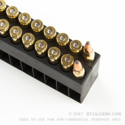 200 Rounds of .308 Win Ammo by ADI - 165gr Sierra SBT GameKing