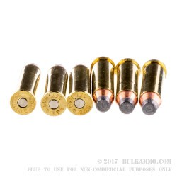 1000 Rounds of .357 Mag Ammo by Sellier & Bellot - 158gr SP