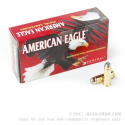 1000 Rounds of .44 Mag Ammo by Federal - 240gr JHP