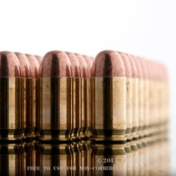 50 Rounds of .380 ACP Ammo by Speer - 95gr TMJ