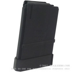 20 Rd AR-15 5.56/.223 Magazine - Black - Thermold