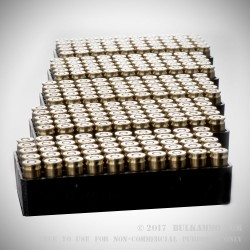 1000 Rounds of 9mm Ammo by Remington - 115gr MC