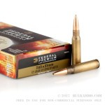 20 Rounds of .308 Win Ammo by Federal Premium - 125gr OTM