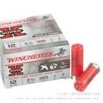"100 Rounds of 12ga Ammo by Winchester Super-X Xpert - 2-3/4"" 1 ounce #7 Shot"