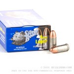 500  Rounds of 9mm Ammo by Silver Bear - 115gr FMJ