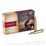 20 Rounds of .338 Lapua Ammo by Norma USA - 250gr HPBT